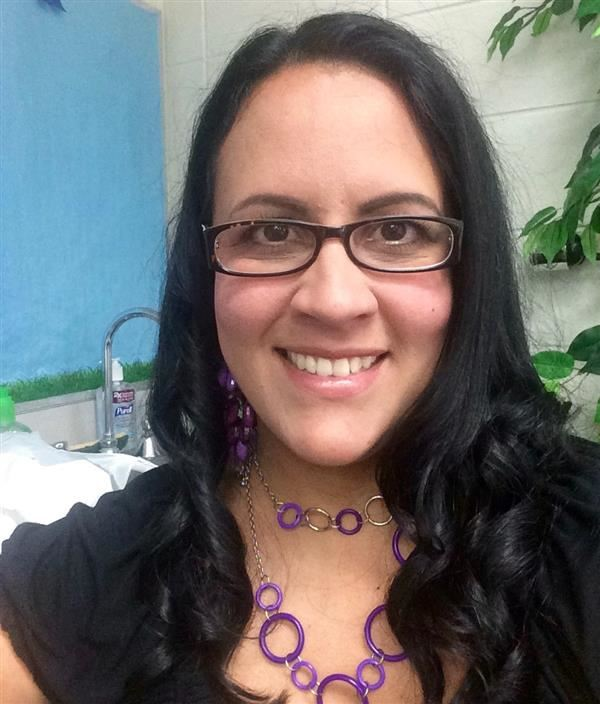 Shanise Perez - K/1st Bilingual Teacher