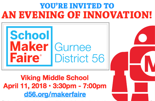 Maker space event