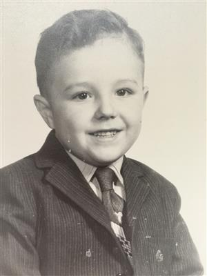 Little Johnny Hutton